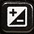 EV (exposure) compensation button