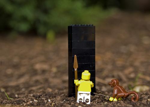 LEGO Day 16