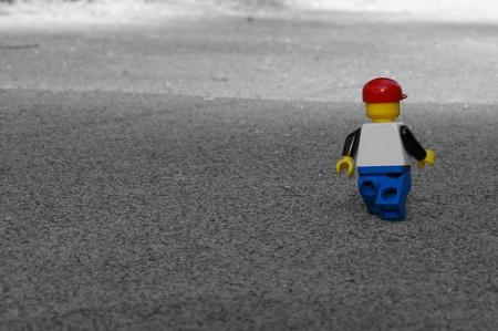 LEGO Day 59