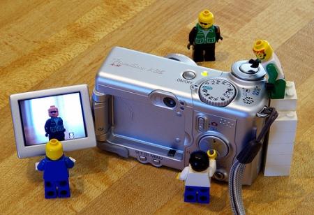 LEGO Day 95