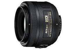 Nikon DX AF-S 35mm f/1.8
