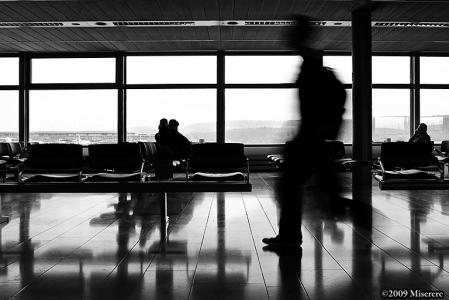 Miserere - Zurich Airport