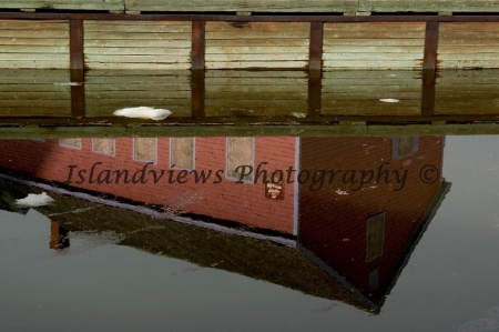 Islandviews Photography-Charlottetown Harbour
