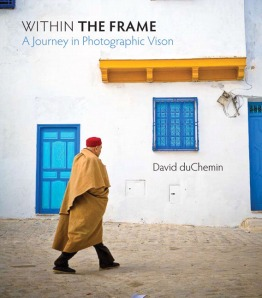 David duChemin - Within the Frame