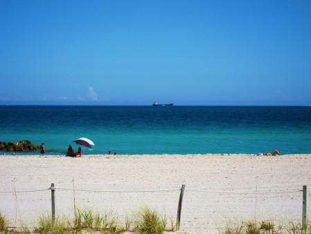 Miserere - Miami Beach, Florida